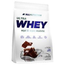 ALLNUTRITION ULTRA WHEY - koncentrat i izolat białka serwatki.