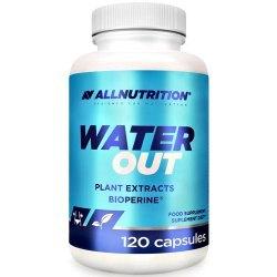 ALLNUTRITION WATER OUT - usuwnie nadmiaru wody z organizmu, detoksykacja