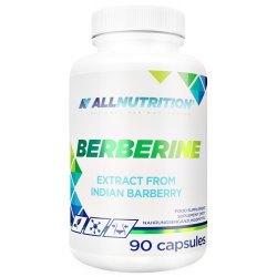 ALLNUTRITION BERBERINE - kontrola wagi, glukozy, lipidów