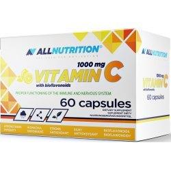 ALLNUTRITION VITAMIN C WITH BIOFLAWONOIDES-odporność