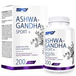 SFD ASHWAGANDHA SPORT +