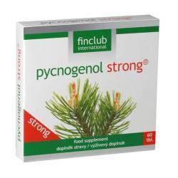 fin Pycnogenol Strong-siny antyoksydant