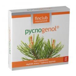 Pycnogenol-naturalny antyoksydant-ochrona naczyń krwionośnych