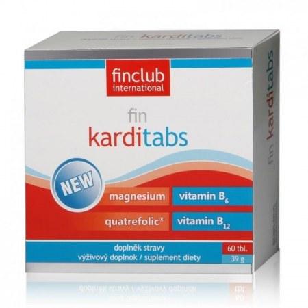 fin Karditabs new-homocysteina-cholesterol-krążenie krwi