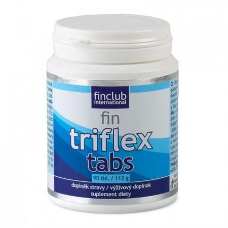 fin Triflextabs-glukozamina-chondroityna-MSM-funkcjonowanie stawów
