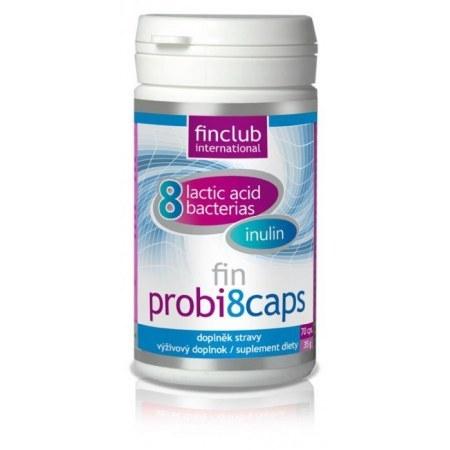 Fin Probi8caps bakterie priobiotyczne