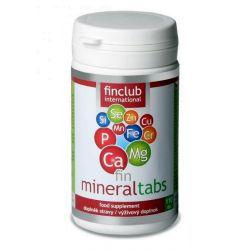 Fin Mineraltabs