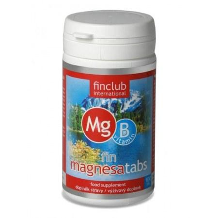 fin Magnesatabs-skurcze mięśni-trudności ze snem-niepokój