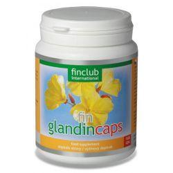 fin Glandincaps-olej z wiesiołka-problemy skórne
